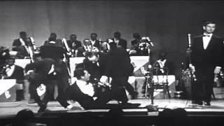 The Rat Pack - Birth of the Blues live