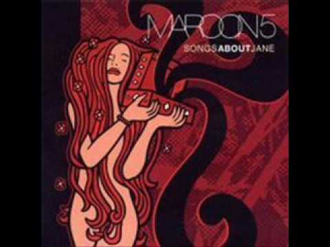 She Will Be Loved - Maroon 5