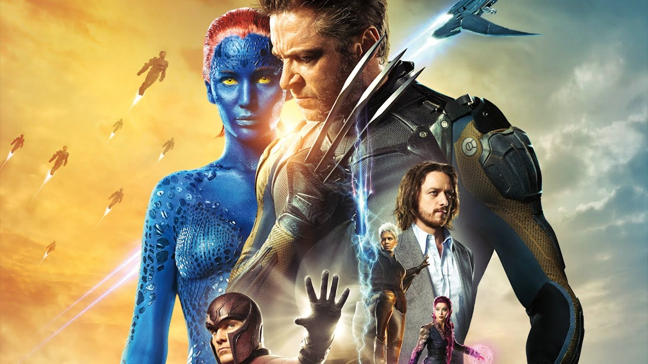 x men german stream