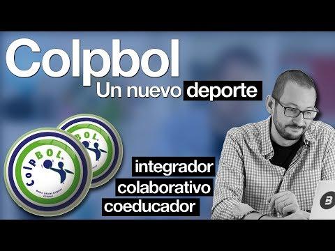 Colpbol: un deporte integrador, colaborativo y coeducador