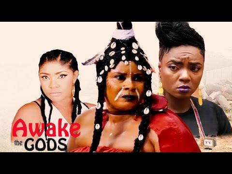 Awake The Gods 1 - Latest Nigerian Nollywood Movie