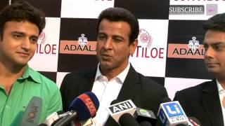 Adaalat | Celebrated Its 400th Episodes With Entire Cast | Part 3