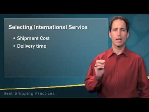 International Shipping for Ecommerce  UPS   Worldwide Brands