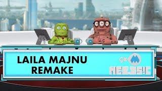 9XM Newsic | Laila Majnu | Bade | Chote