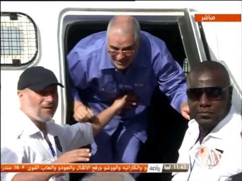 مثول و محاكمة 38 متهم من ازلام النظام السابق thumbnail