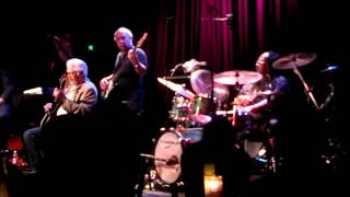"ALPHONSE MOUZON WITH ELEVENTH HOUSE IN SEATTLE SEPT  7, 2013  ""THE FUNKY WALTZ"" GUITAR SOLO"