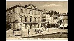 La Seyne dans les années 1900 ((l'intégrale)