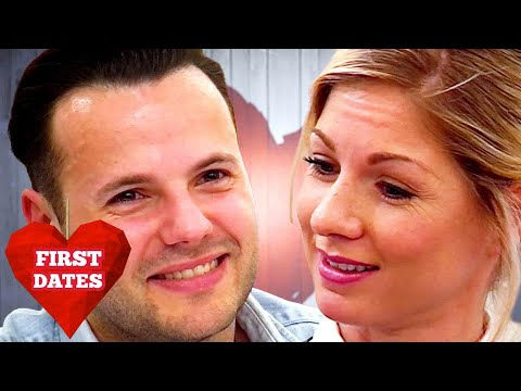 When You Fancy The Waitress Instead Of Your Date | First Dates