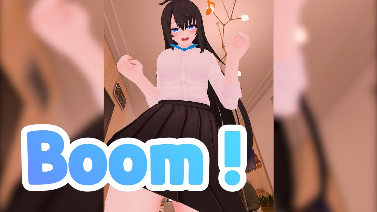Boom! Boom! Boom! Wiggle  Sweet Spicy version