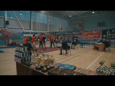 Обзор Первенства и Чемпионата России по пауэрлифтингу