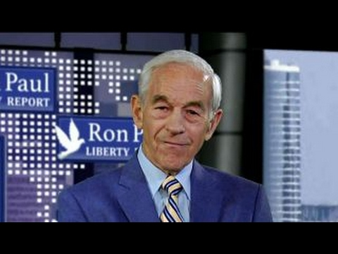 Ron Paul on the fallout from the Susan Rice controversy