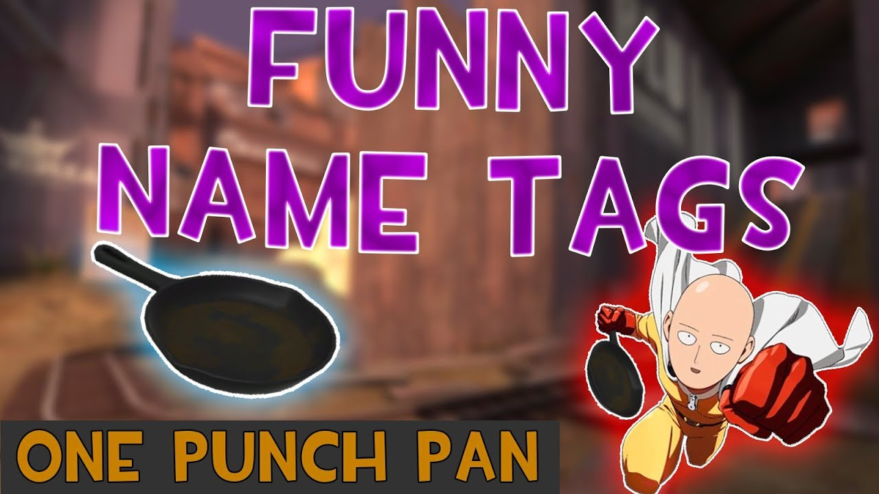 [TF2] These Nametag Puns Are Too Much    (FUNNY NAME TAG MEMES)