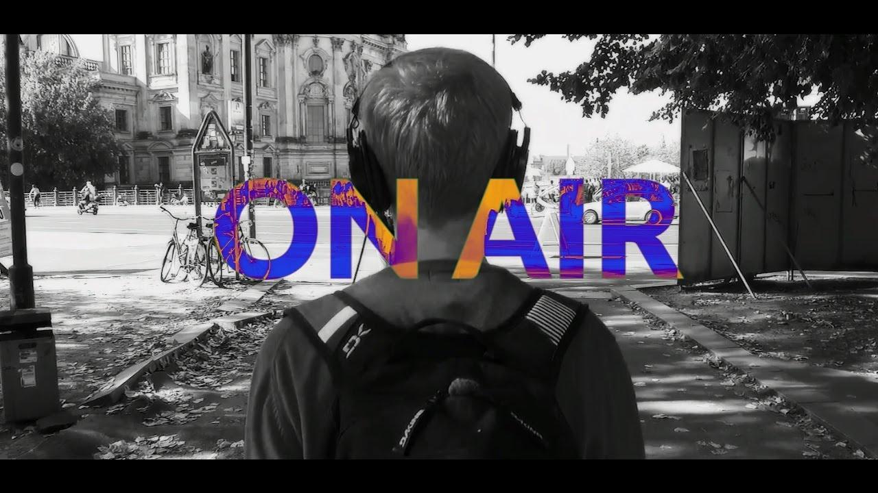 couchFM - Dein Campus im Radio