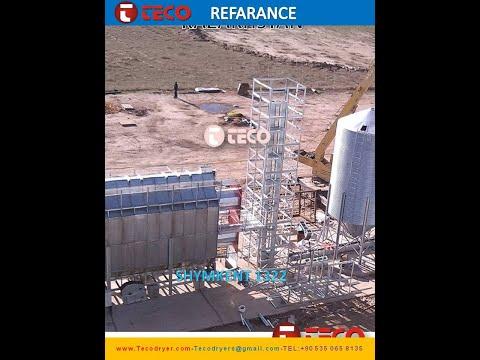 grain dryer grain systems grain silo misir kurutma grain dryer 1502