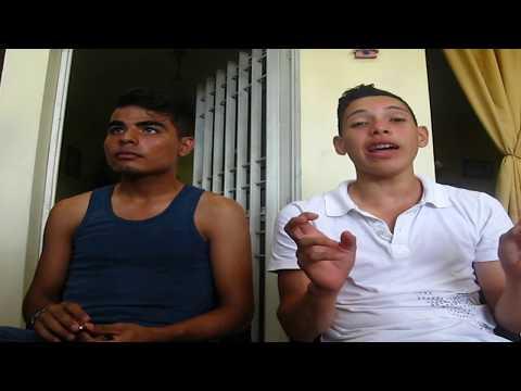 Nuestro Primer Vídeo - Los Locos Venezolanos