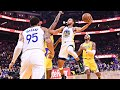 Steph Drops 30 POINTS & 5 Steals!