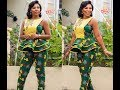 Fabulous #Ankara Styles outfits for all occasions. No dulling