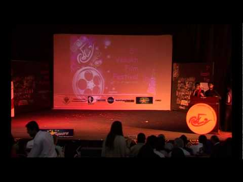 5th vasakh Film Festival (Cultural Evening)