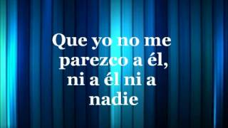 No Me Compares Alejandro Sanz Letra Lyrics + Ringtone Download