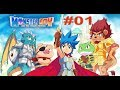 Monster Boy - Gameplay #01 - ITALIANO - PlayStation 4 Pro
