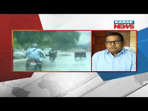 Odisha Govt Prepared For Any Emergency Situation Due To Heavy Rain