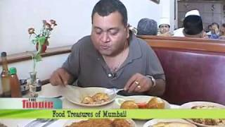 Food Treasures of Mumbai - Unbeatable Parsi Cuisine