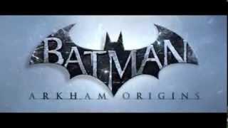 Gamescom 2013 Trailers - Batman Arkham Origins Copperhead - Trailer 【Comic Con 2013 HD Movie】