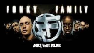 Fonky Family - Nique tout