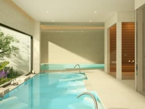 Virtuel au r el villa de luxe marbella piscine for Villa de luxe avec piscine interieure