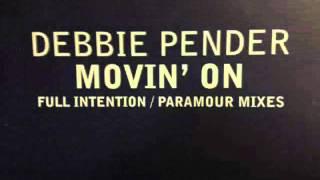 Debbie Pender - Movin