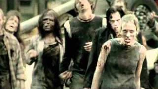 The Walking Dead / Ходячие мертвецы  (сериал) Трейлер