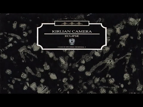 Kirlian Camera - Aura
