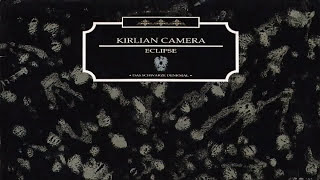 Kirlian Camera - Aura
