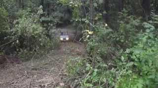 95 suzuki sidekick hill climbing
