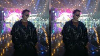 악뮤 이찬혁, 선글라스+가죽 코트로 뽐낸 저세상 힙한 …