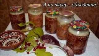Приготовление тушенки из утки и телятины в домашнем автоклаве(, 2015-12-14T11:43:21.000Z)