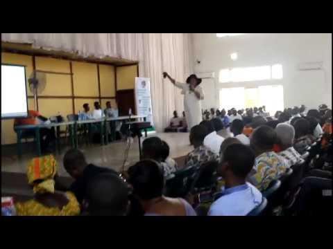 Ishiba Seminar at Yenagoa in Bayelsa state Nigeria