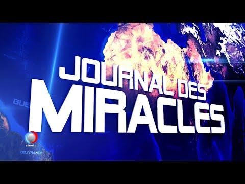 Pasteur Moise Mbiye - Devenue mère après 9 ans de mariage... (Journal des miracles)