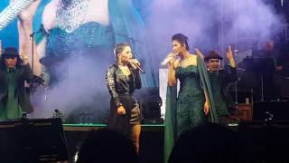 ဘုရားစူး (Pha Yar Sue) by Aye Chan May feat. Sandy Myint Lwin