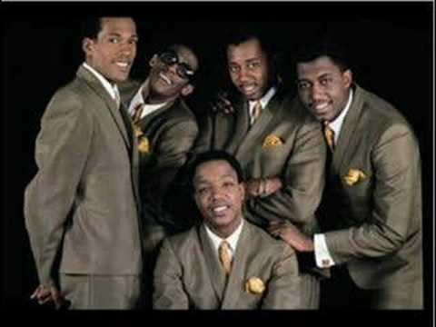 The Temptations  Beauty Is Only Skin Deep