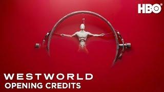 Westworld: Season 3 Opening Credits   HBO