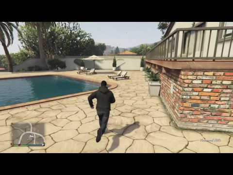 Grand Theft Auto V |My Property's and Cars