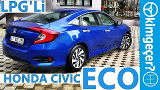 Honda Civic Eco