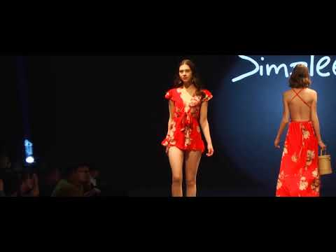 Simplee S/S 2018 Fashion Show