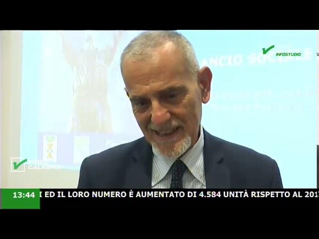 InfoStudio il telegiornale della Calabria notizie e approfondimenti -  27 Ottobre 2019 ore 13 30