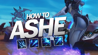 Doublelift- How to ASHE