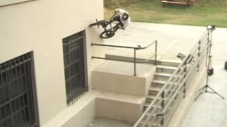 BMX - TY MORROW IN THE DEADLINE DVD
