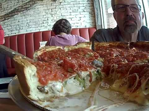 July 14 Review- Giordano's
