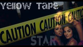 Yellow Tape (Lyrics) -Take 3 (STAR)