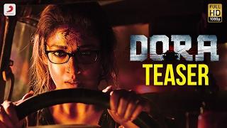 [2017] Dora Tamil Movie Teaser HD | Nayanthara, Vivek - Mervin, Doss Ramasamy